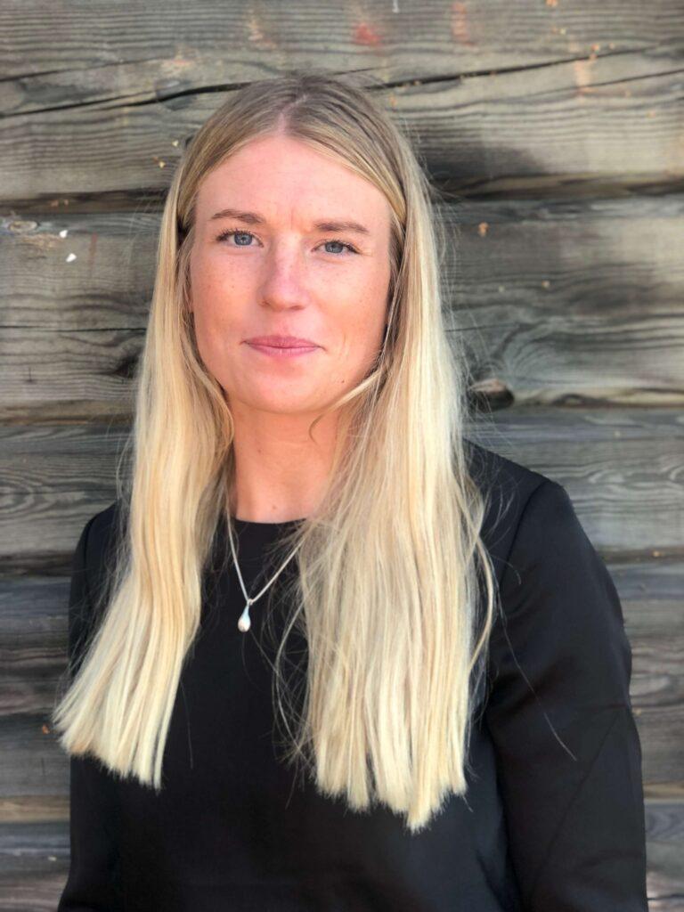 Evelina Larsson