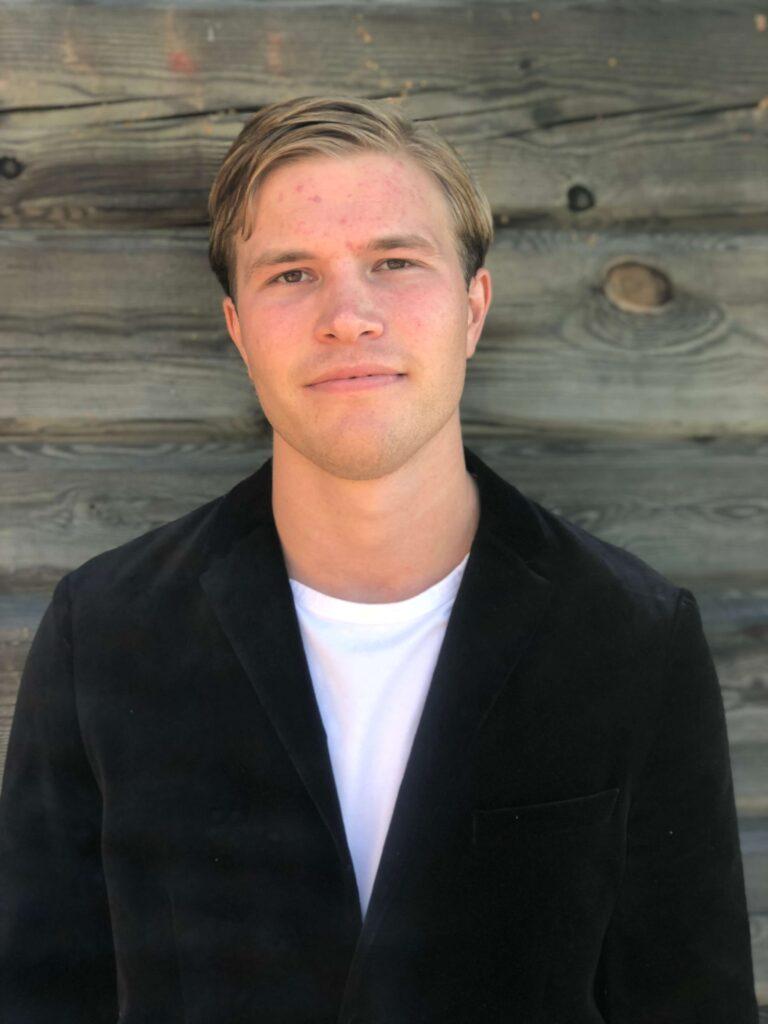 Joel Källström